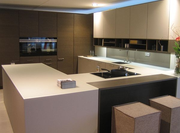 musterk che leicht mod ios m m bel steinle. Black Bedroom Furniture Sets. Home Design Ideas