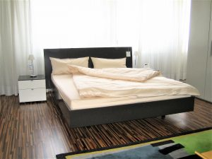 Doppelbett nocto plus von interlübke